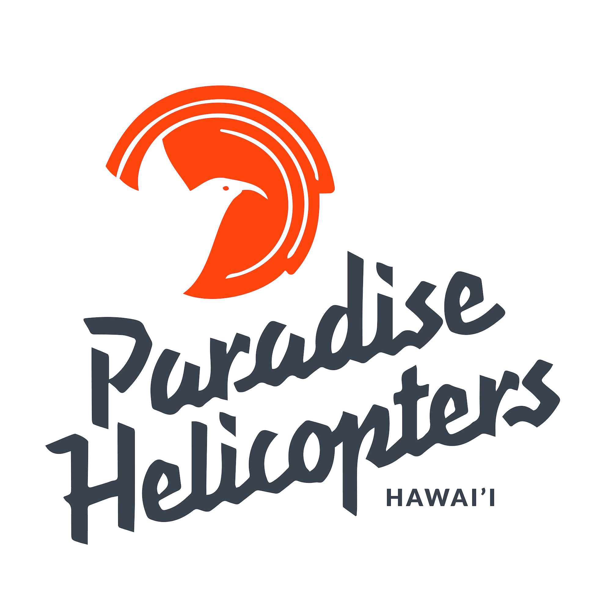 paradise helicopters logo small