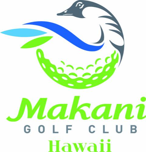 makani golf club color logo
